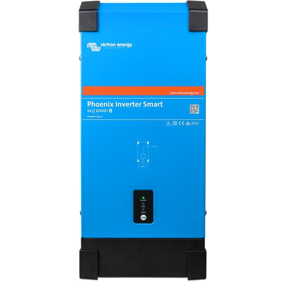 Phoenix Inverter 12/3000 230V Smart