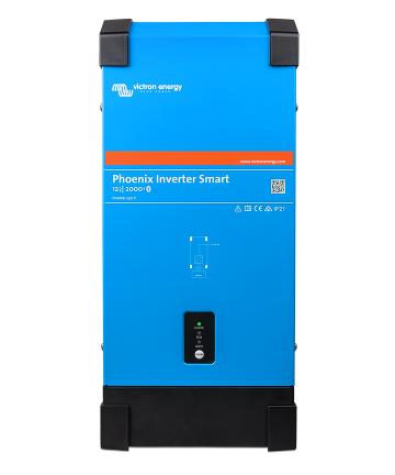 Phoenix Inverter 24/3000 230V Smart