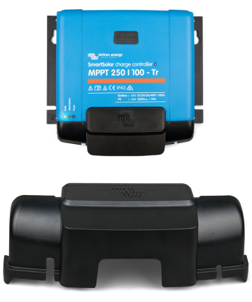 MPPT WireBox-XL Tr 150-100 VE.Can