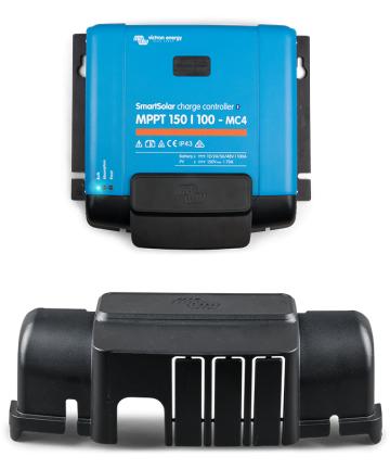 MPPT WireBox-XL MC4 150-85/100 & 250-85/100 VE.Can
