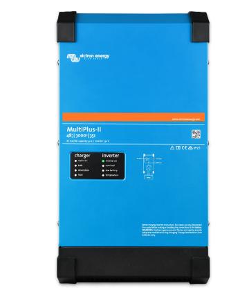 MultiPlus-II 24/3000/70-32 230V