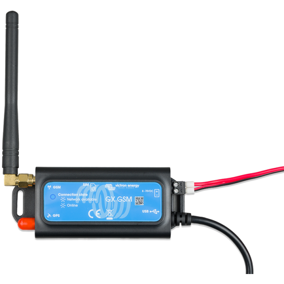 Outdoor 2G and 3G GSM Antenna