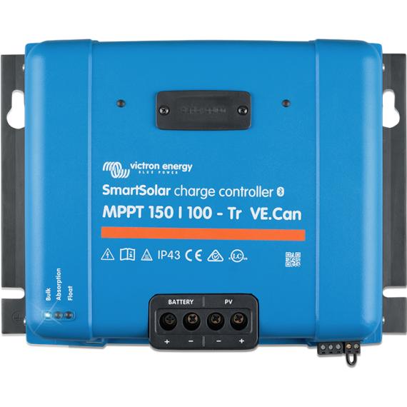 SmartSolar MPPT 150/100-Tr VE.Can