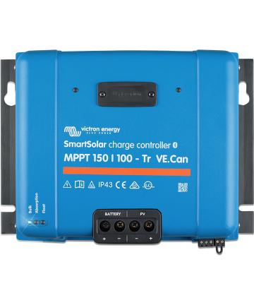 SmartSolar MPPT 150/100-MC4 VE.Can