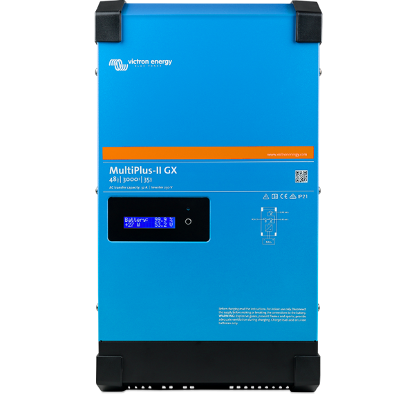 MultiPlus-II 48/3000/35-32 230V GX